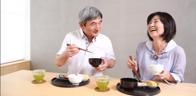 seniorshokuji